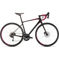 Cube Axial WS GTC SL Disc Womens Road Bike 2019