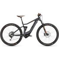 Cube Stereo Hybrid 120 HPC TM 500 Kiox E-Bike 2019