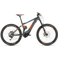 Cube Stereo Hybrid 140 TM 500 27.5 E-Bike 2019