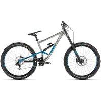 Cube Hanzz 190 SL 27.5 Suspension Bike 2019