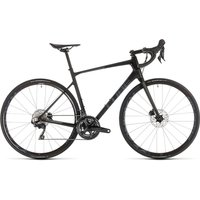 Cube Attain GTC SL Disc Road Bike 2019