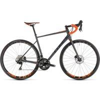 Cube Attain SL Disc Road Bike 2019
