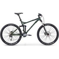 Fuji Reveal 27.5 1.3 Mountain Bike 2019