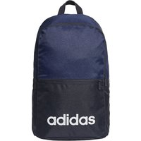 adidas Linear Classic Day Back Pack - Dunkelblau - One Size