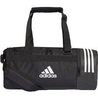 adidas Convertible 3 Stripe Duffel Bag (Small) SS19
