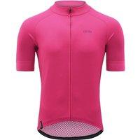 dhb Aeron Short Sleeve  Jersey - Pink - XXL, Pink