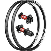 ENVE M635 Carbon MTB Rims with 240s Hubs