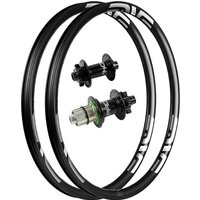 ENVE M730 Carbon MTB Rims with Pro 4 Hubs
