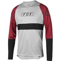 Fox Racing Defend LS Fox Jersey SS19