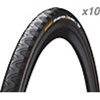 Continental Grand Prix 4 Season 25c Tyre - 10 Pack