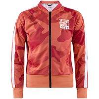Craft Women´s District Jacket - P Melt Blaze