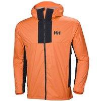 Helly Hansen Vanir LOGR Jacket - Blaze Orange - XL