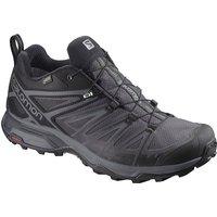 Salomon X Ultra 3 Schuhe (GORE-TEX) - Schwarz - UK 9.5