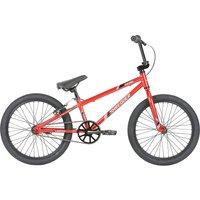 'Haro Shredder Bmx Bike 2019 - Gloss Ruby Red - 20