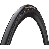 Continental Sonderklasse II Track Tubular Tyre - Schwarz - 700c