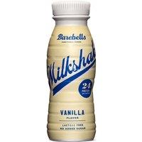 Barebells Protein Milkshake 330ml 2019