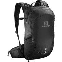 Salomon Trailblazer 20 Backpack - Schwarz/Schwarz - One Size