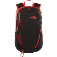 The North Face Kuhtai Evo 18 Rucksack - Fiery Red-TNF Black - One Size