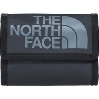 The North Face Base Camp Wallet - TNF Black - One Size
