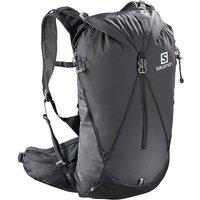 Salomon Out Day 20+4 Backpack - Ebony - Small/Medium
