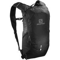 Salomon Trailblazer 10 Backpack - Schwarz/Schwarz - One Size