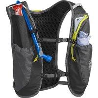 Camelbak Circuit Vest with 1.5L Reservoir - Graphite-Sulphure Spring