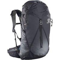 Salomon Out Week 38+6 Backpack - Ebony - Small/Medium