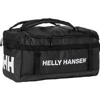 Helly Hansen Classic Duffel Bag Medium - Schwarz - 70 Litres