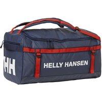Helly Hansen Classic Duffel Bag Medium - Evening Blue Perennial - 70 Litres