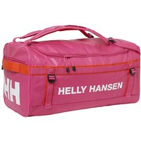 Helly Hansen Classic Duffel Bag Small - Dragon Fruit - 50 Litres