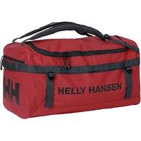 Helly Hansen Classic Duffel Bag Small - Red Perennial - 50 Litres