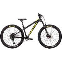 Nukeproof Cub-Scout 26 Sport Kids Bike 2020 - Black-Yellow - 26