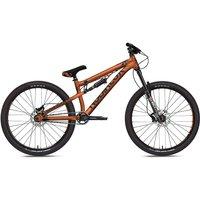 "Image of NS Bikes Soda Slope Dirt Jump Bike 2020 - Copper - 26"", Copper"