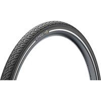 Pirelli Cycl-E Downtown Tyre - Schwarz - 700c