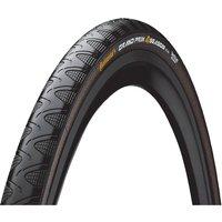Continental Grand Prix 4 Season Vectran Fahrradreifen - Schwarz - Folding Bead