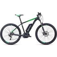 Cube Reaction Hybrid HPA Race 29 E-Bike 2015