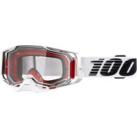 100% Armega Goggle Lightsaber - Clear Lens 2019