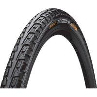 Continental Tour Ride Rennradreifen - Schwarz - Wire Bead