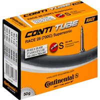 Continental Race 28 Supersonic Schlauch - n/a - 42mm Valve