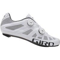 Giro Imperial Road Shoes 2020 - White - EU 46, White
