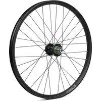 Hope Fortus 30 Mountain Bike Rear Wheel - Black - 12 x 142mm, Black
