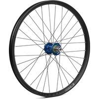 Hope Fortus 30 Mountain Bike Rear Wheel - Blue - 12 x 142mm, Blue
