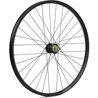 Hope Fortus 26 Mountain Bike Rear Wheel - Black - 12 x142mm, Black