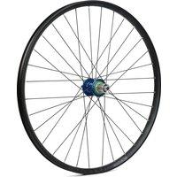 Hope Fortus 26 Mountain Bike Rear Wheel - Blue - 12 x 142mm, Blue