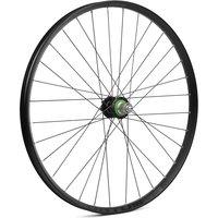 Hope Fortus 35 Mountain Bike Rear Wheel - Black - 12 x 142mm, Black