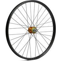Image of Hope Fortus 35 Mountain Bike Rear Wheel - Orange - 12 x 142mm, Orange