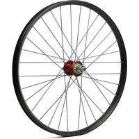 Hope Fortus 35 Mountain Bike Rear Wheel - Red - 12 x 142mm, Red