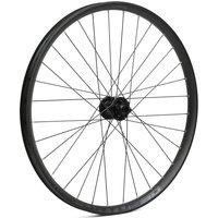 Hope Fortus 30 Mountain Bike Front Wheel - Black - 15 x 100mm, Black