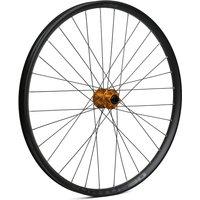 Hope Fortus 30 Mountain Bike Front Wheel - Orange - 15 x 110mm, Orange