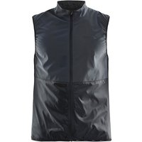 Craft Glow Vest - Multi-Black